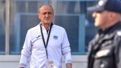 Роси ще взима ново важно решение в Левски
