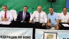Мъжете излизат за медал на Световното първенство по бокс