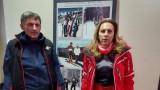 Вицепремиерът Марияна Николова обсъди актуални теми за зимния туризъм с Петър Попангелов
