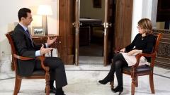Асад прогнозира провал на британските удари в Сирия