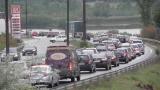 Автокрадците предпочитат масови коли на около 10 години