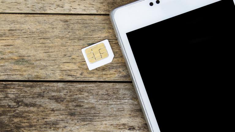 Идва началото на края на SIM картите