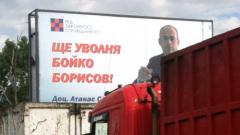 """Унищожиха 70 % от билбордовете на РЗС """"Ще уволня..."""""""