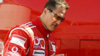 Шумахер: Очаквах по-малка разлика