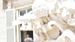 Папата поздрави православните християни за Възкресение Христово