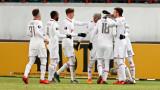 Локомотив (Москва) на 1/8-финал в Лига Европа