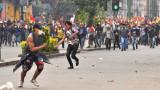 Протестите в Боливия продължават, най-малко трима са загинали