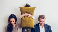 Шокът да разбереш, че си осиновен и шокът да откриеш роднините си