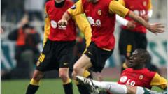 Първа Лига: Оксер - Ланс 1:0