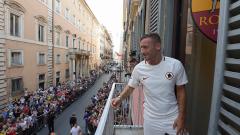 Съпругата на Тоти: Франческо спира с футбола