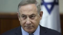 Нетаняху спря юмручен бой между израелски и йордански депутати