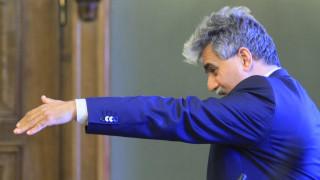 ВМРО иска да е горивото в системата на управление