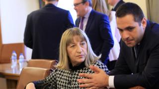 България излиза с три номинации за Европрокуратурата