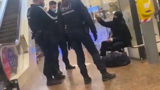 Задържаха грузинец за нападението срещу свещеник в Лион