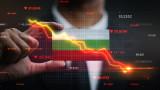 Икономиката на България се свива с 4,2% през 2020 г.