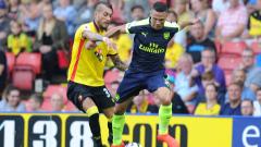 Кийрън Гибс иска да се маха от Арсенал