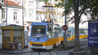 ЕС отпусна €46,6 милиона за модернизация на трамваите в София