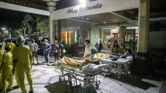 82 жертви на земетресението в Индонезия
