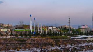 Иран с второ неуспешно изстрелване на сателит?