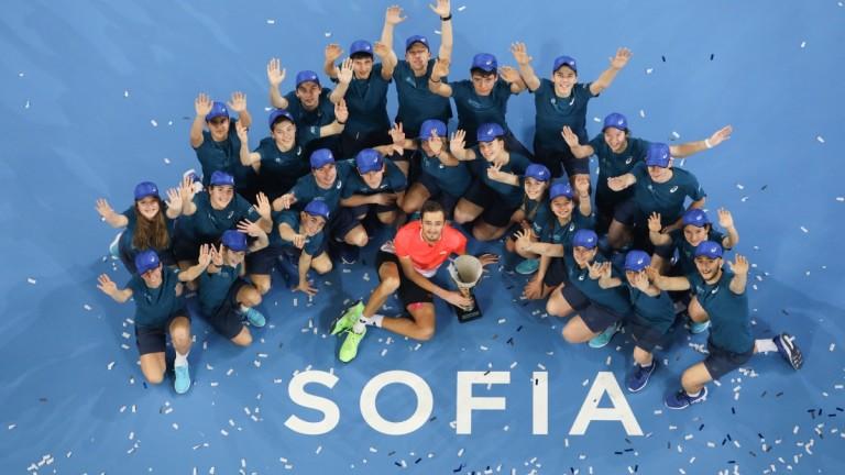 Sofia Open през ноември?