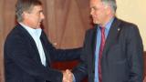 Пранди за Topsport.bg: Данчо Лазаров трябва да остане на поста си