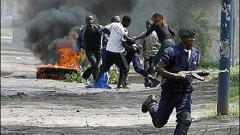 ООН одобри военна операция в Централноафриканската република