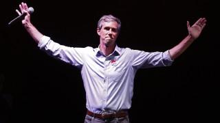 Изгряващата звезда на демократите Бето О'Рурк се кандидатира за президент на САЩ