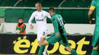 Антон Недялков пропуска следващите мачове на националния отбор