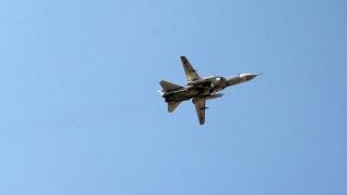 Руските ВВС подкрепяли Свободната сирийска армия с 30-40 удара дневно