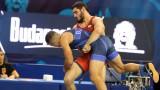 Айк Мнацаканян спечели нов медал за България на Евро 2019 в Букурещ!