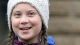 Номинираха шведска ученичка за Нобелова награда за мир