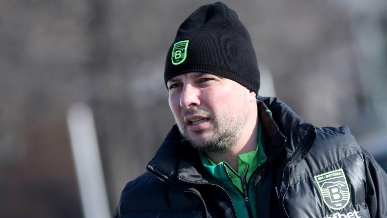 Букарев: Отборът не е в добра физическа форма