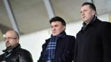 Атанас Фурнаджиев подаде оставка като вицепрезидент на БФС