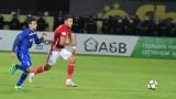 Станислав Манолев: Първо ще си намеря отбор, а после ще кажа защо не съм в ЦСКА
