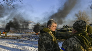 Украйна удря със санкции руснаците в страната