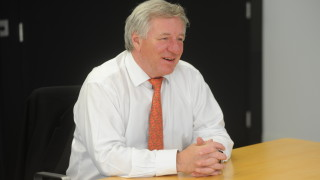 Мартин Гилбърт става неизпълнителен председател на борда на Revolut