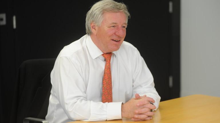 Revolut назначи финансовия ветеран Мартин Гилбърт за неизпълнителен председател на