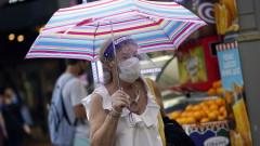 Великобритания отчете рекорден скок на заразени от месец