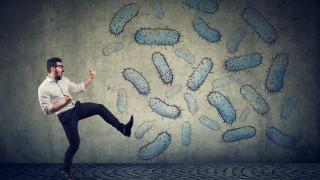 Признаците, че имаме слаба имунна система
