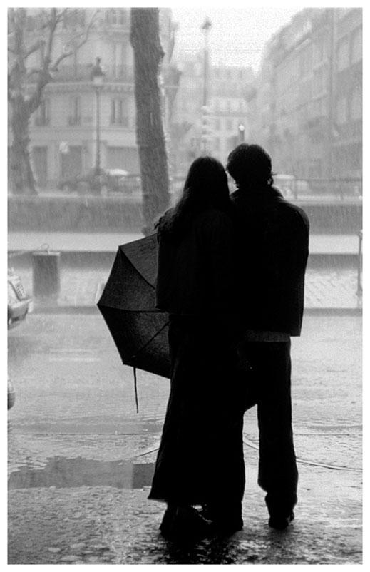 Как срещнах любовта...