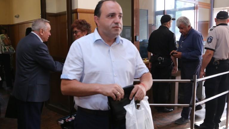 Отстраненият кмет на Костенец Радостин Радев няма да се кандидатира