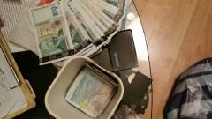 Разследват кражба на почти половин милион лева в Кърджали