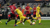 Жерард Морено бе избран за №1 през сезон 2020/21 в Лига Европа