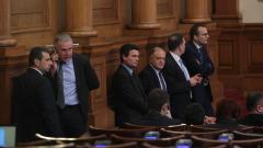 Реформаторите много доволни от министрите си