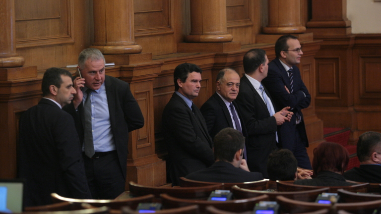 Реформаторите разединени за кандидатурата на Захариева