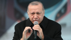 Словесната война между Турция и Израел продължи и днес