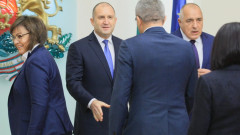 """""""Политико"""" за изборите в България: Борисов може да се кандидатира за президент"""