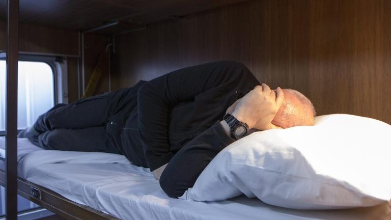 """Учени алармират за """"глобална криза на съня"""""""