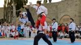 България с рекорден успех на Световното първенство по таекуондо в Родос