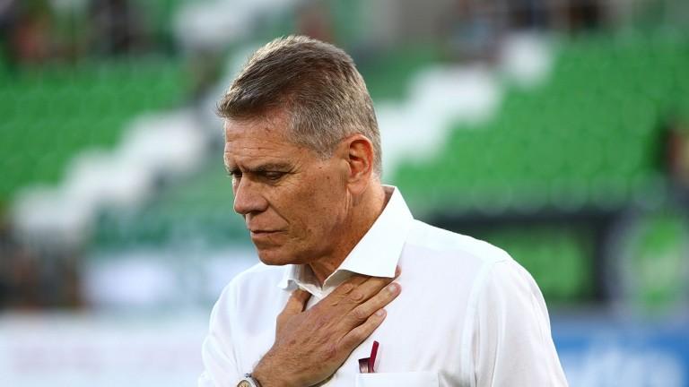 Пауло Аутуори: Доволен съм, важното е, че не допуснахме гол